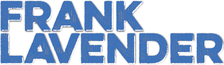 Frank Lavender Logo