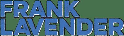 Frank Lavender Mobile Retina Logo